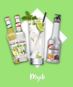 Buy Passionfruit Mojito Ingredients online