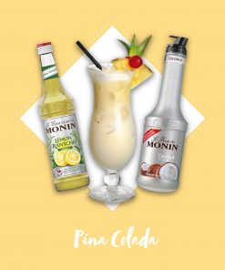 Buy Pina Colada Ingredients online