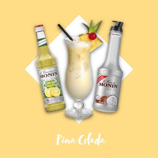 Buy Pina Colada Ingredients online