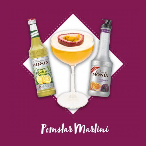 Buy Pornstar Passionfruit Martini Ingredients online