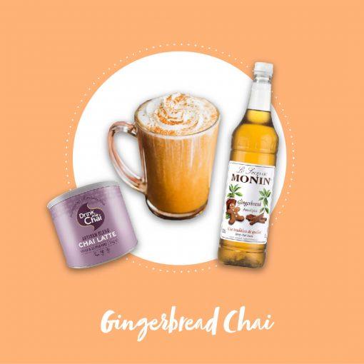 Buy Pornstar Gingerbread Chai Drink Ingredients online