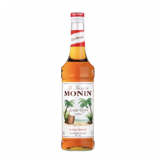 monin-CARIBBEAN-SYRUP-syrup-ireland-2