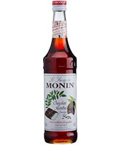 monin chocolate mint syrup ireland buy online