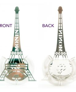BUY EIFFEL TOWER COCKTAIL STRAINER ONLINE IRELAND MONIN COCKTAIL EQUIPMENT IRELAND 1