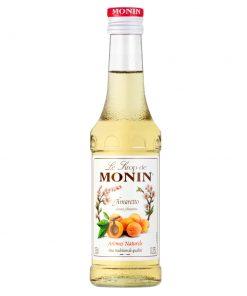 buy-MONIN-Amaretto-flavoured-syrup-online-ireland-25cl