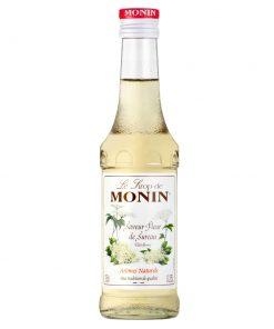 buy-MONIN-Elderflower-flavoured-syrup-online-ireland-25cl