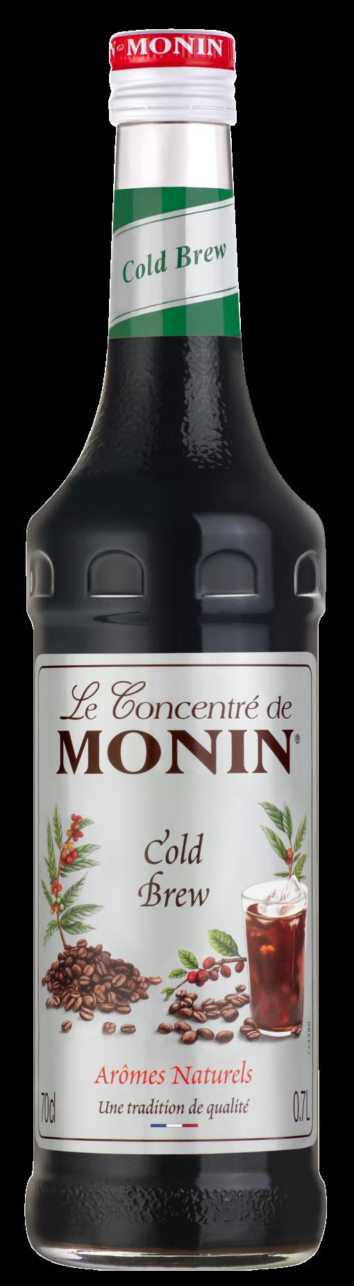 Monin Cold Brew 70cl